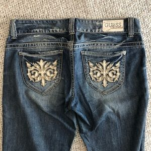 Guess Jeans - Daredevil Bootcut